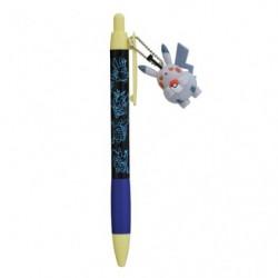 Mechanical Pen Pokémon Rikakei no Otoko japan plush