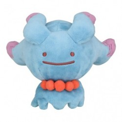 Plush Ditto Misdreavus japan plush