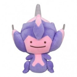 Plush Ditto Poipole japan plush