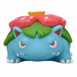 Finger Puppet Venusaur japan plush