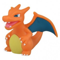 Finger Puppet Charizard japan plush