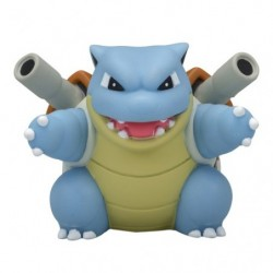 Finger Puppet Blastoise japan plush