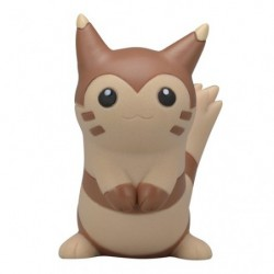 Finger Puppet Furret japan plush