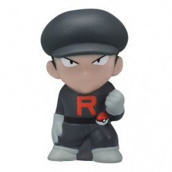Marionnette Doigt Team Rocket japan plush