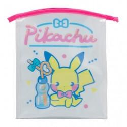 Pochette Saiko Soda japan plush