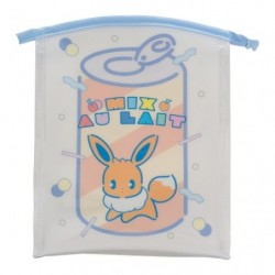 Pocket Mix au Lait japan plush