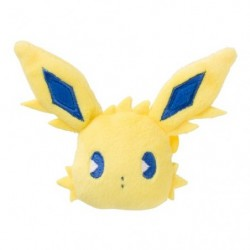 Face Badge Mix au Lait Jolteon japan plush