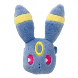 Face Badge Mix au Lait Umbreon japan plush