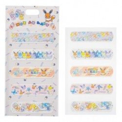 Band Aid Set Mix au Lait japan plush