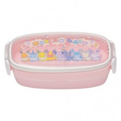 Lunch Box Mix au Lait japan plush