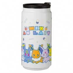 Stainless Bottle Mix Au Lait japan plush
