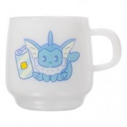 Mug Tasse Mix Au Lait Aquali japan plush