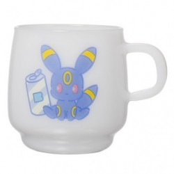 Mug Tasse Mix Au Lait Noctali japan plush