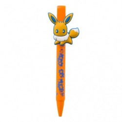 Blue Pen Mix au Lait Eevee japan plush