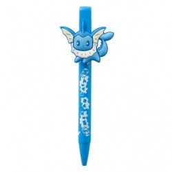 Blue Pen Mix au Lait Vaporeon japan plush
