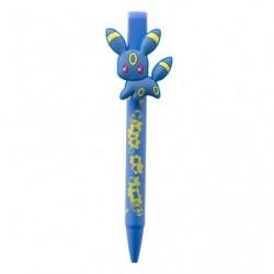 Blue Pen Mix au Lait Umbreon japan plush