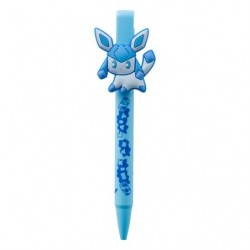 Blue Pen Mix au Lait Glaceon japan plush