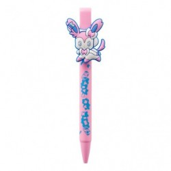 Blue Pen Mix au Lait Sylveon japan plush