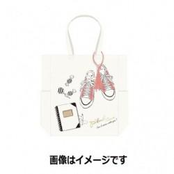 Shoulder Bag Pikachu number 025 Together japan plush