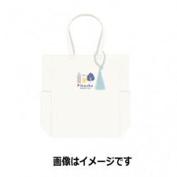 Shoulder Bag Pikachu number 025 japan plush