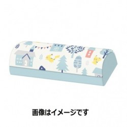 Boite Lunette Pikachu number 025 A japan plush