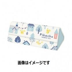 Boite Lunette Pikachu number 025  japan plush