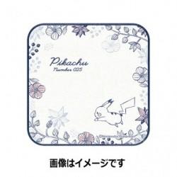 Serviette Micro Fibre Pikachu number 025 Garden japan plush