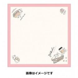 Tissue Pikachu number 025 Together japan plush