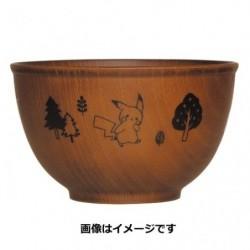Bowl Pikachu number025
