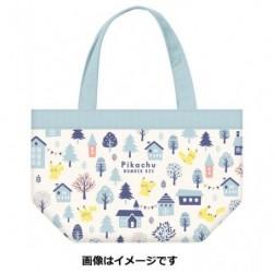 Ice Bag Pikachu number 025 japan plush