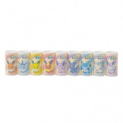 Pokemon Candy Mix au Lait japan plush