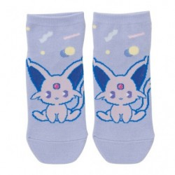 Short Socks Mix au Lait Espeon japan plush