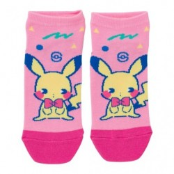 Short Socks Mix au Lait Pikachu japan plush