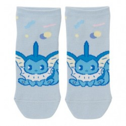 Short Socks Mix au Lait Vaporeon japan plush