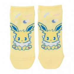 Short Socks Mix au Lait Jolteon japan plush