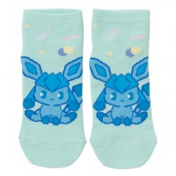 Short Socks Mix au Lait Glaceon japan plush