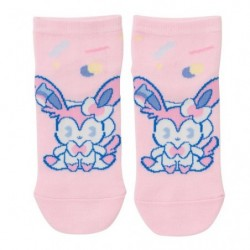Short Socks Mix au Lait Sylveon japan plush