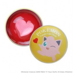 Lip Gloss Jigglypuff japan plush