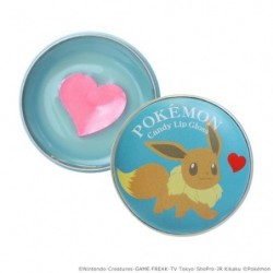 Lip Gloss Eevee japan plush