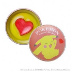 Gloss Levres Pikachu japan plush