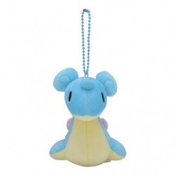 Plush Keychain Lapras Pokémon Dolls japan plush