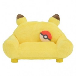 Plush Pikachu Sofa Pokémon Dolls japan plush