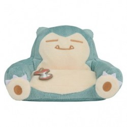 Pokemon Dolls Snorlax Sofa Plush japan plush