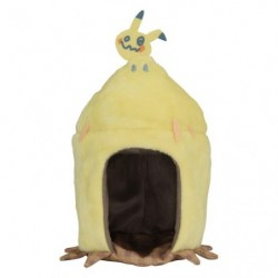 Peluche Pokemon Dolls Mimiqui Maison japan plush