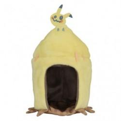Pokemon Dolls Mimikyu House Plush japan plush