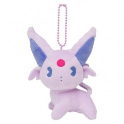 Plush Keychain Espeon Mix au Lait japan plush