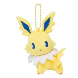Plush Keychain Jolteon Mix au Lait japan plush