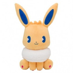 Peluche Évoli Mix au Lait japan plush