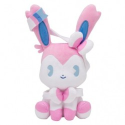 Plush Sylveon Mix au Lait japan plush