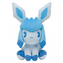 Plush Glaceon Mix au Lait japan plush